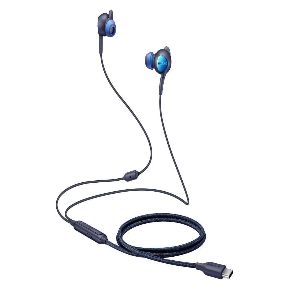 Fone ANC USB tipo - C com fio e controles