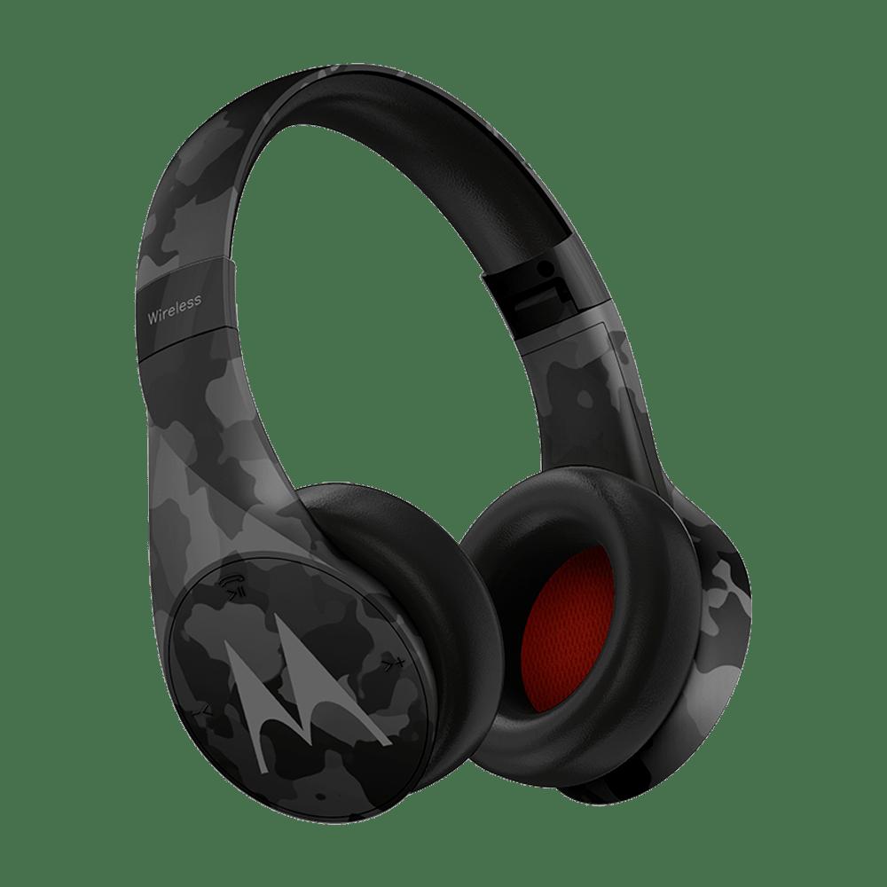 Fone de ouvido Bluetooth Motorola Pulse Escape Plus
