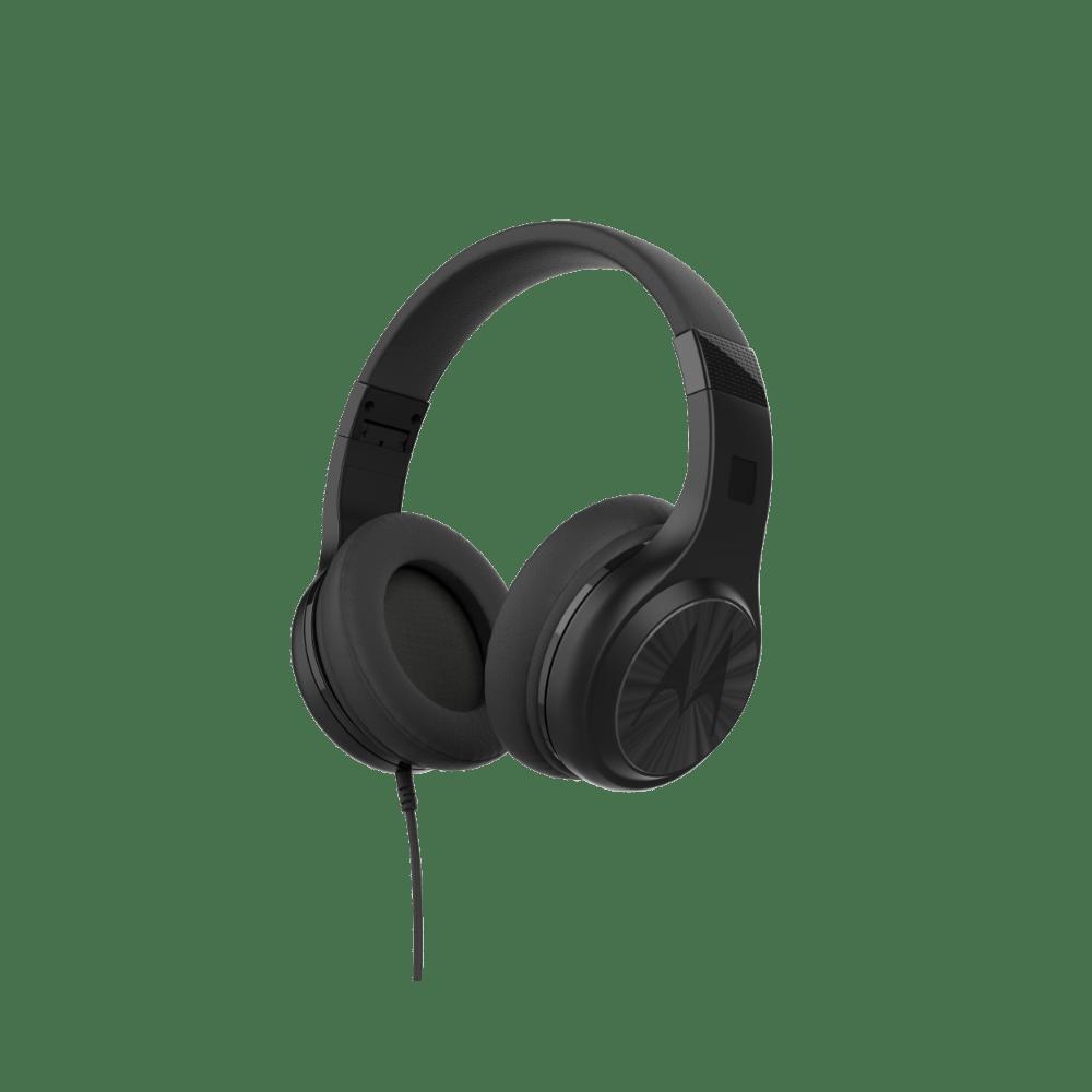 Fone de Ouvido Motorola Pulse 120 com fio