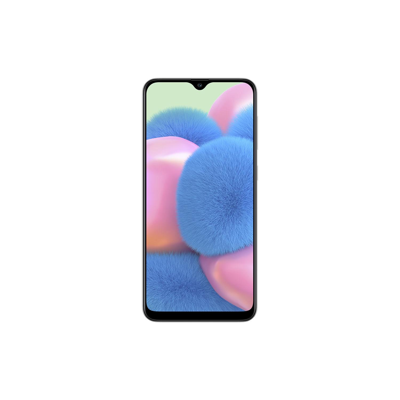 "Smartphone Samsung Galaxy A30s, Câmera Tripla 25MP+5MP+8MP, Tela Infinita de 6.4"", 64GB, 4GB RAM, Dual Chip"