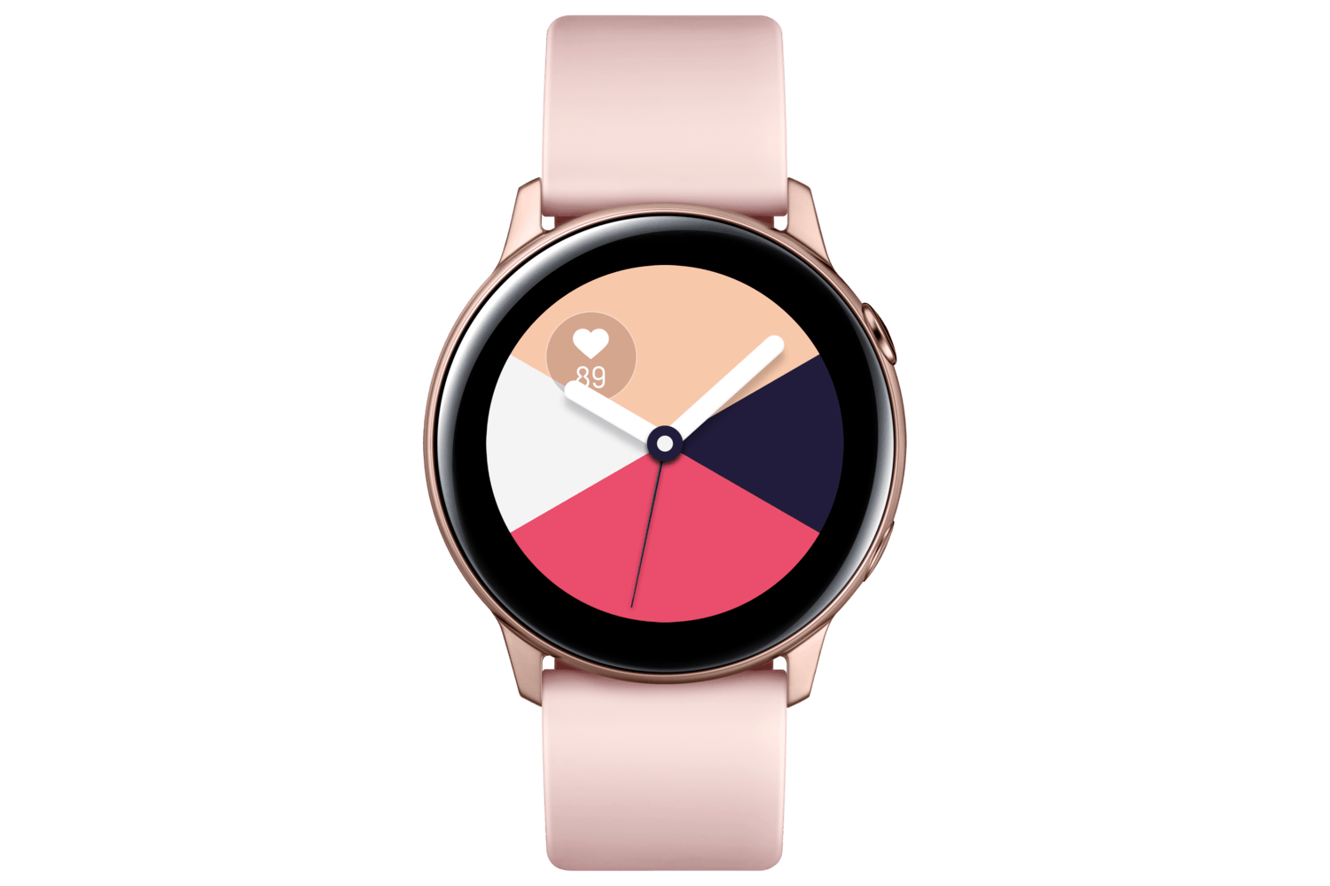 Galaxy Watch Active Nacional