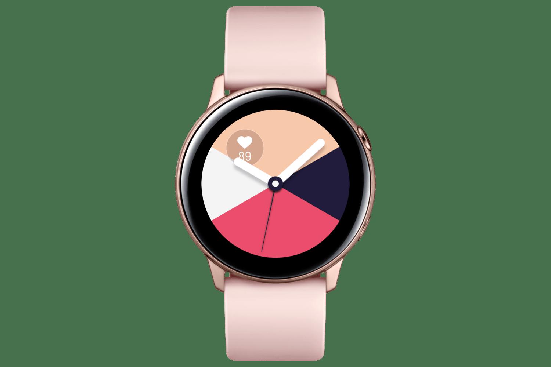 Smartwatch Samsung Galaxy Watch Active Nacional
