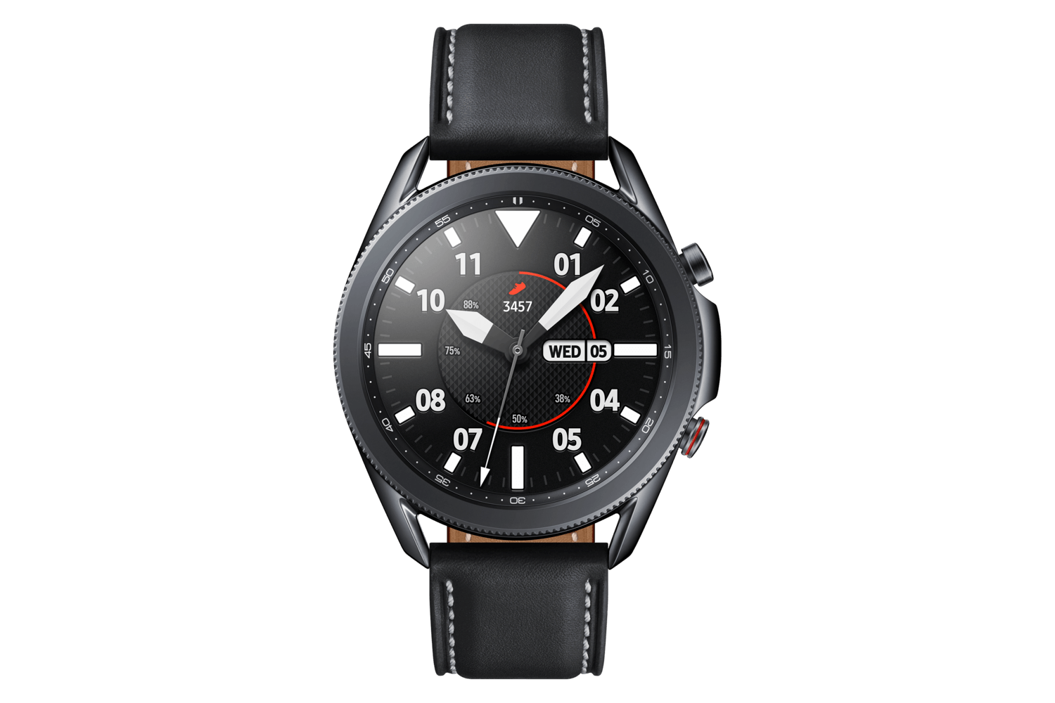 Galaxy Watch3 LTE (45mm)