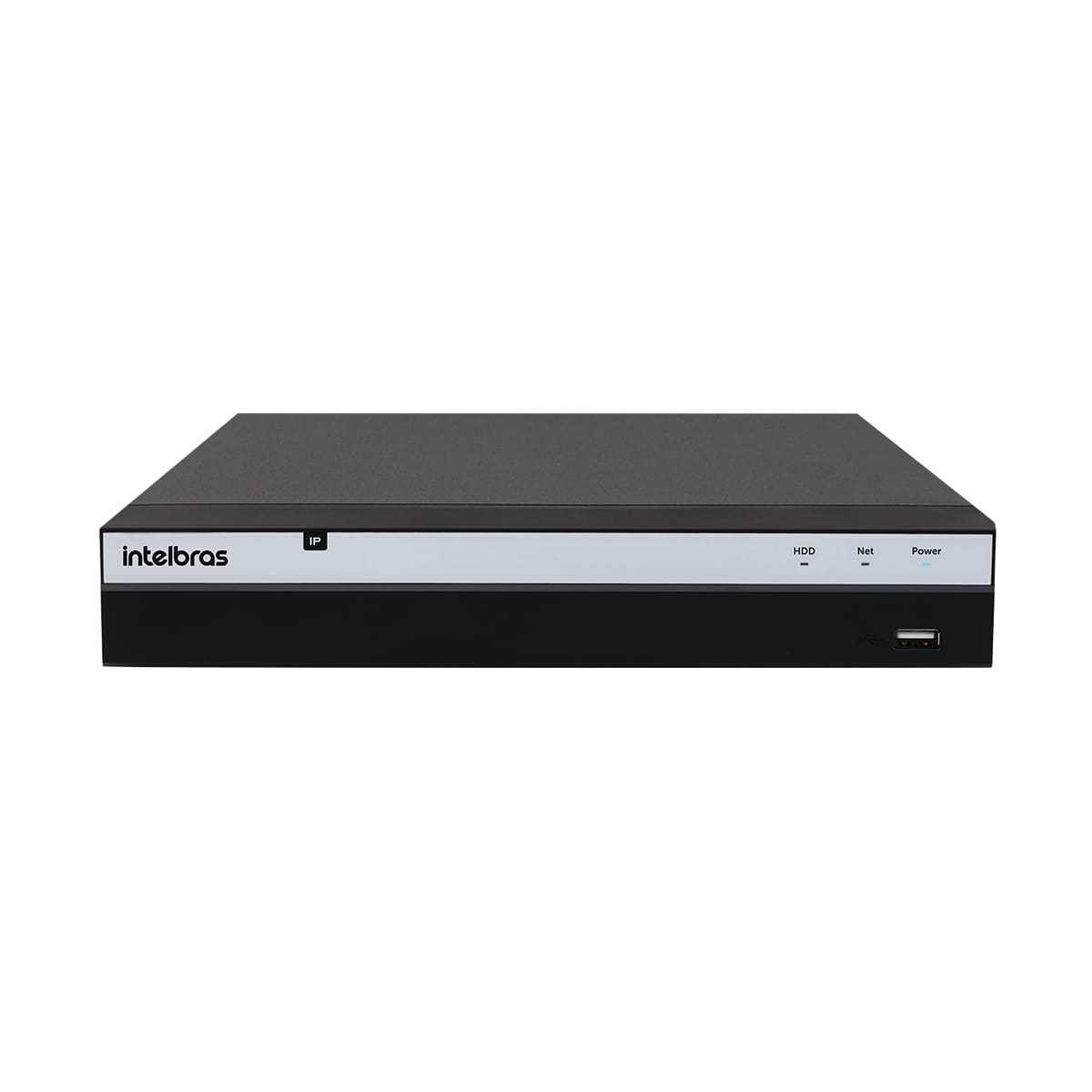 Gravador Dig. de Video NVD 3116 c/HD 4TB