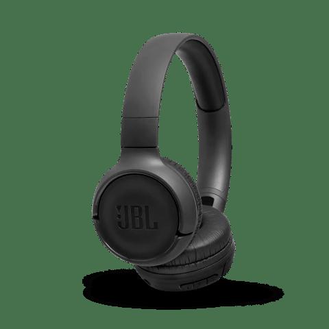 Headphone Bluetooth JBL Tune 500BT Preto Dobrável sem Fio