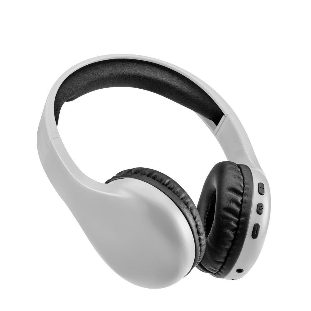 Headphone Multilaser Bluetooth Joy P2 Branco - PH309