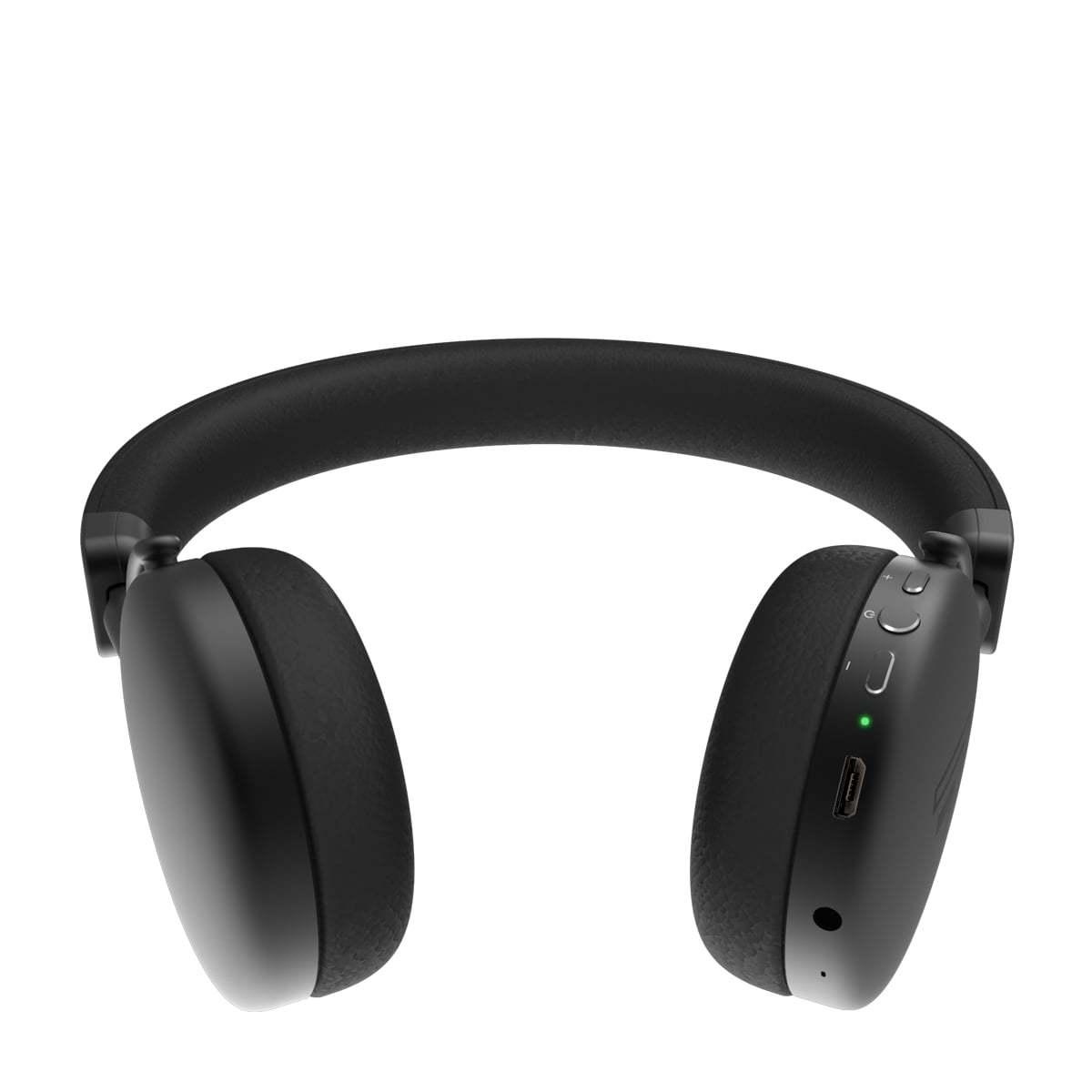 Headset Bluetooth Intelbras Focus Style Black