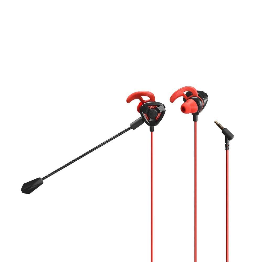 Headset Gamer Warrior Ariki P3 Stereo Earphone - PH296