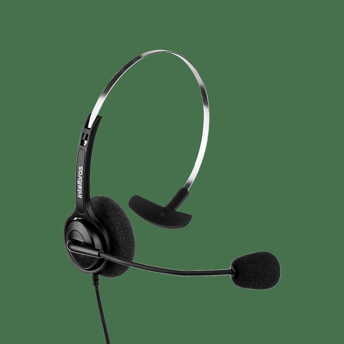Headset  Intelbras CHS 40 RJ9