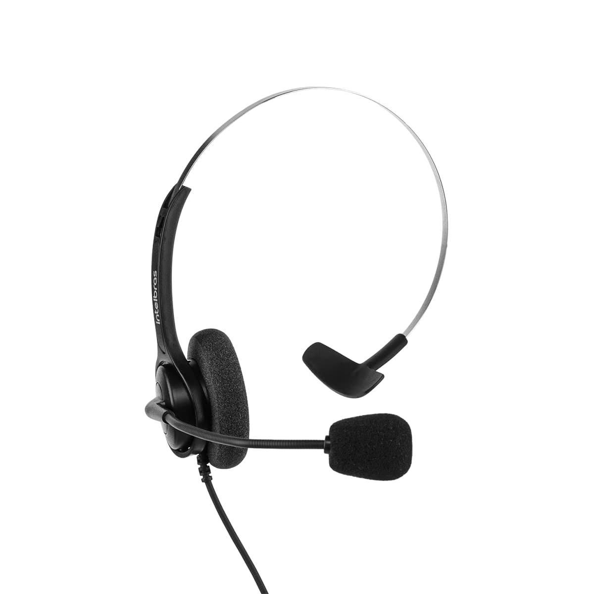 Headset Intelbras CHS 40 USB