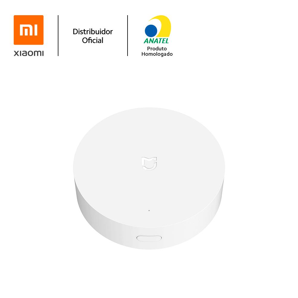 Hub controlador Xiaomi Mi Smart Home Hub, branco