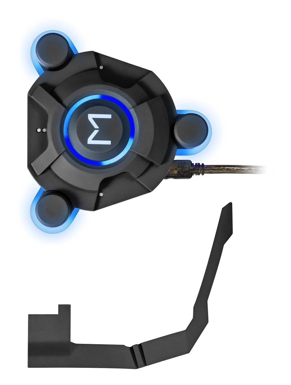 Hub Gamer Warrior 4 Portas Usb 3.0 - AC293