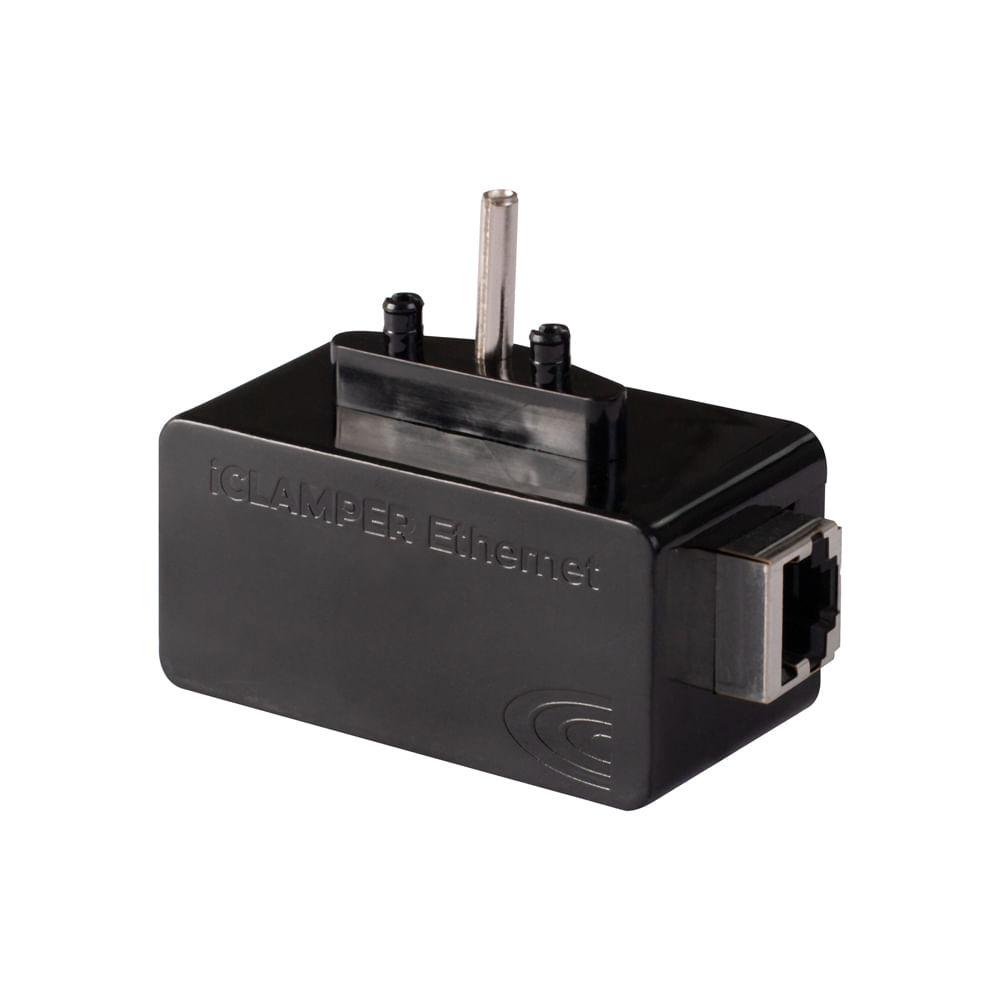 iCLAMPER Ethernet  CAT5e