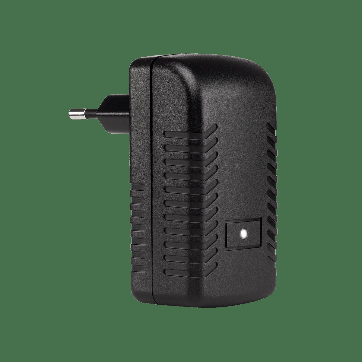Injetor Conversor Intelbras PoE Passivo Fast Ethernet AF 4805