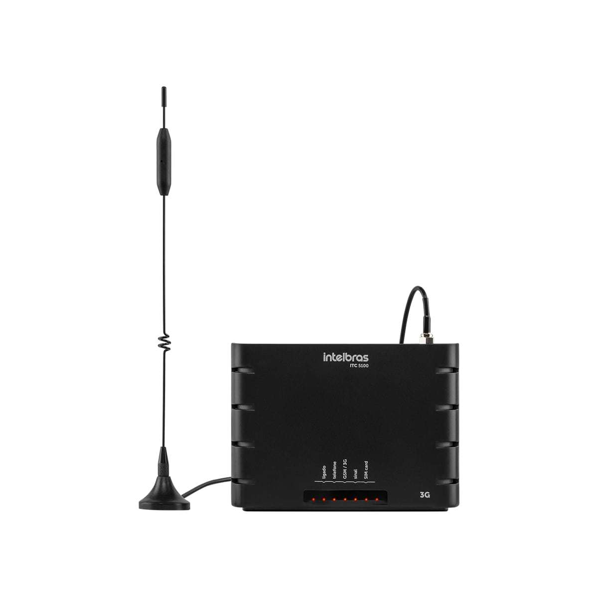 Interface Celular 3G - ITC 5100 Intelbras