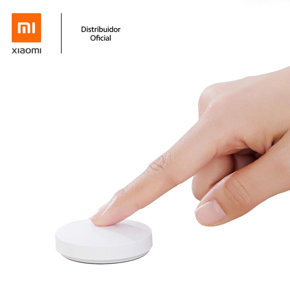 Interruptor sem fio inteligente Xiaomi Mi Wireless Switch