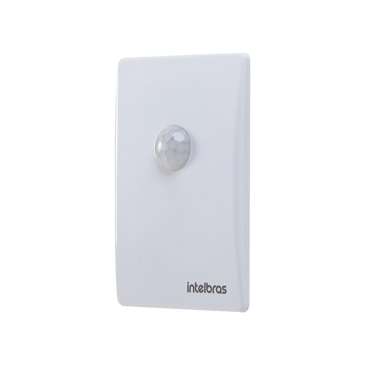 Interruptor Sensor de Presença para iluminação Intelbras ESP 180 E