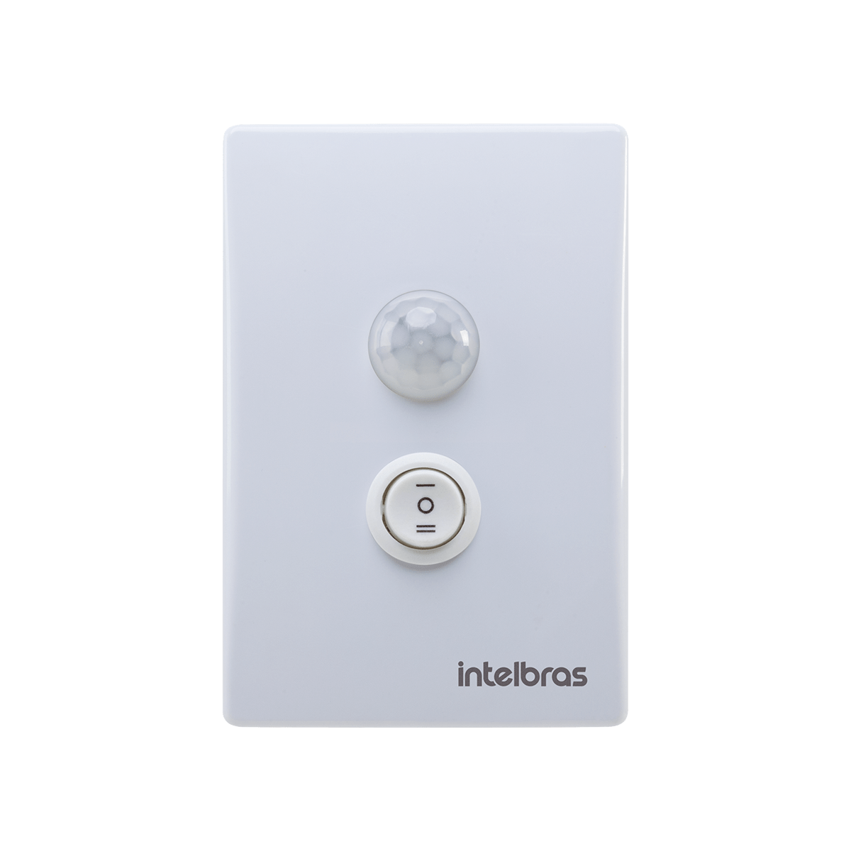 Interruptor Sensor de Presença para iluminação Intelbras ESP 180 E+