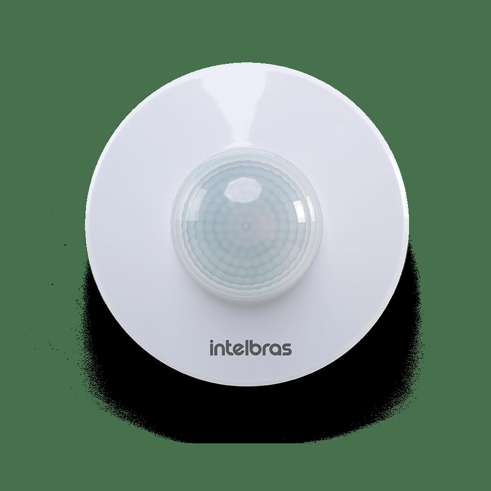 Interruptor Sensor de Presença para iluminação Intelbras ESP 360+