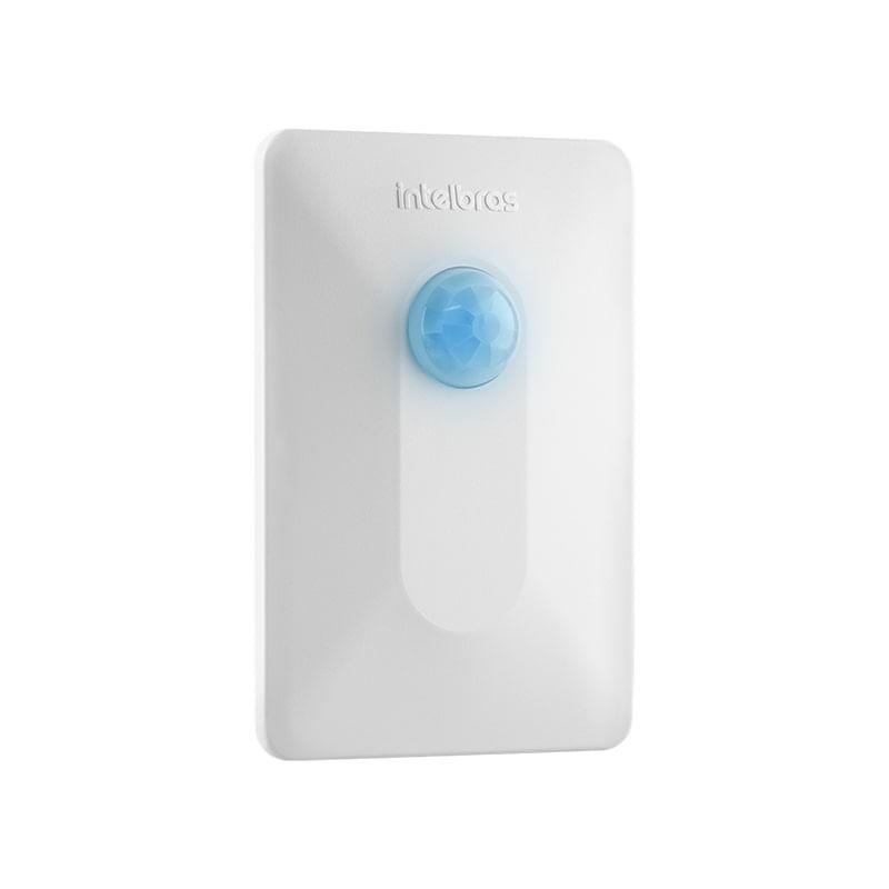 Interruptor Sensor de Presença para Iluminação Intelbras ESPI 180 E