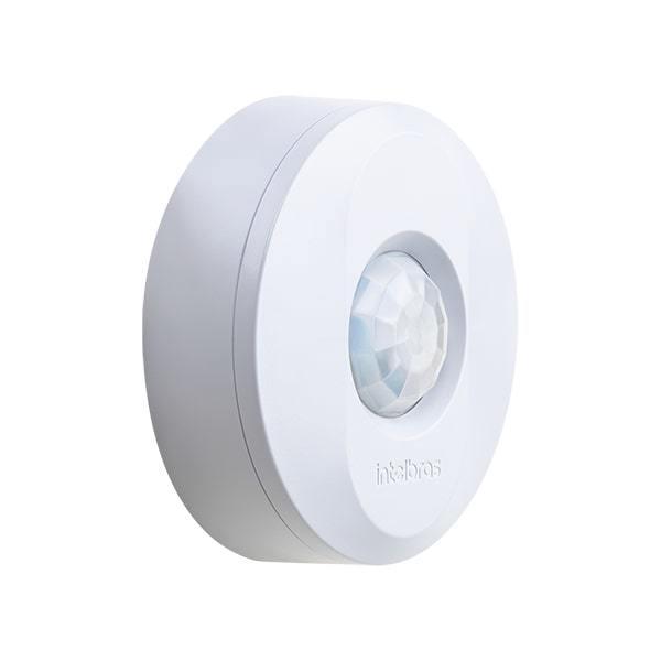 Interruptor Sensor de Presença para Iluminação Intelbras ESPI 360