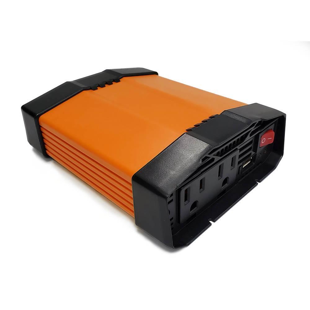 Inversor de Potência 300W 220 Volts - AU915