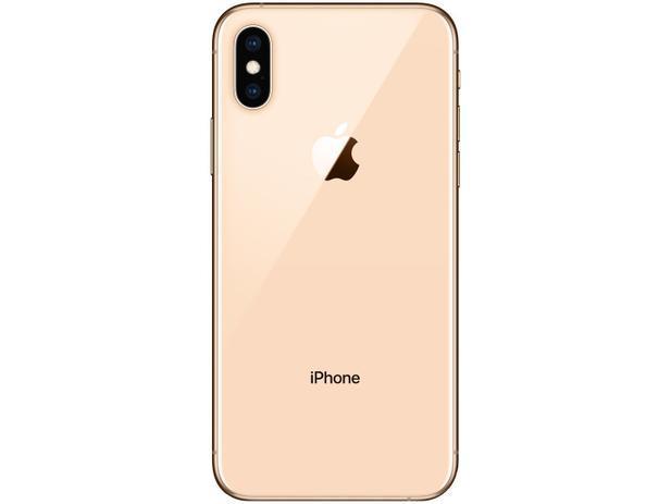 IPHONE XS 64GB DOURADO