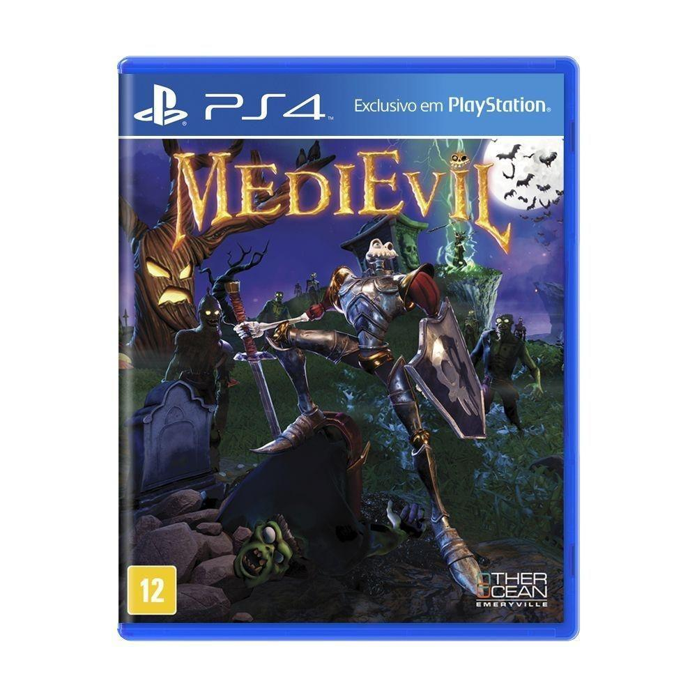 Jogo PS4 Grand Ages Medieval
