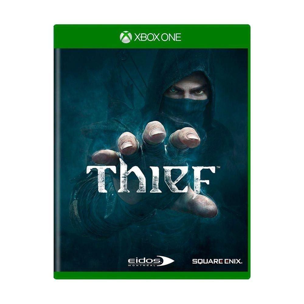 jogo Xone Usado Thief