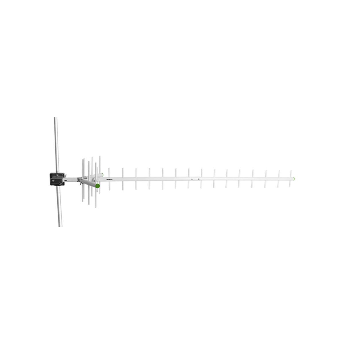 Kit Telefone Celular Fixo 3G Intelbras CFA 6041 + Antena