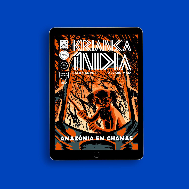 Kriança Índia #02