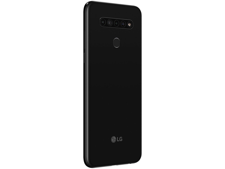 LG K41S PRETO