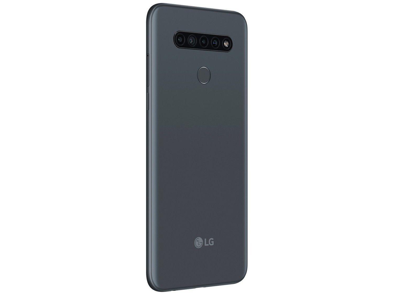 LG K41S TITANIO