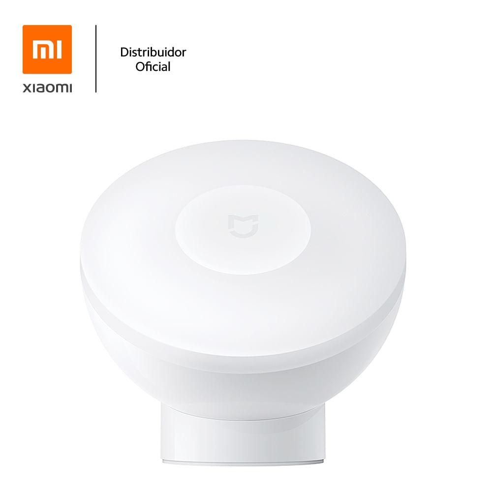 Luminária com sensor de movimento Xiaomi