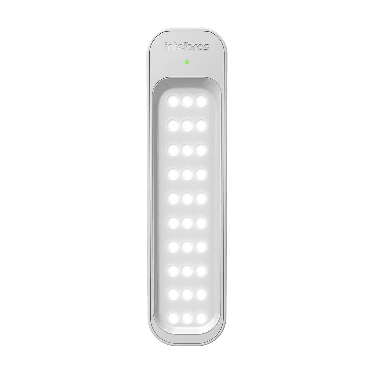 Luminaria de Emergência Autônoma Intelbras LEA 150
