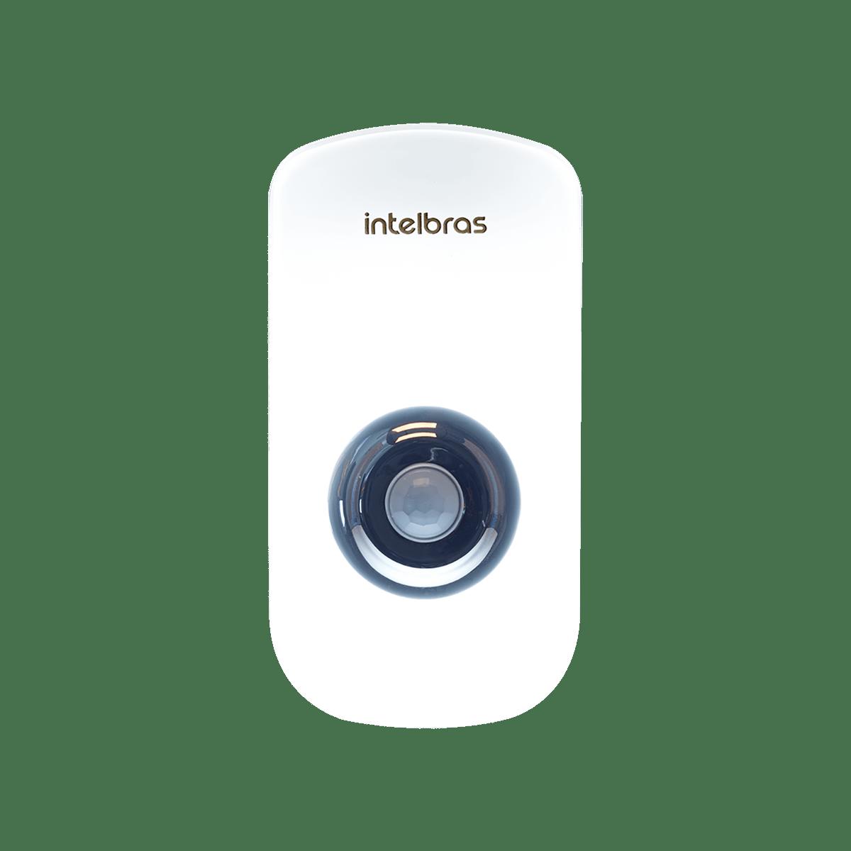 Luminária LED com Sensor de Presença Intelbras ESI 5001