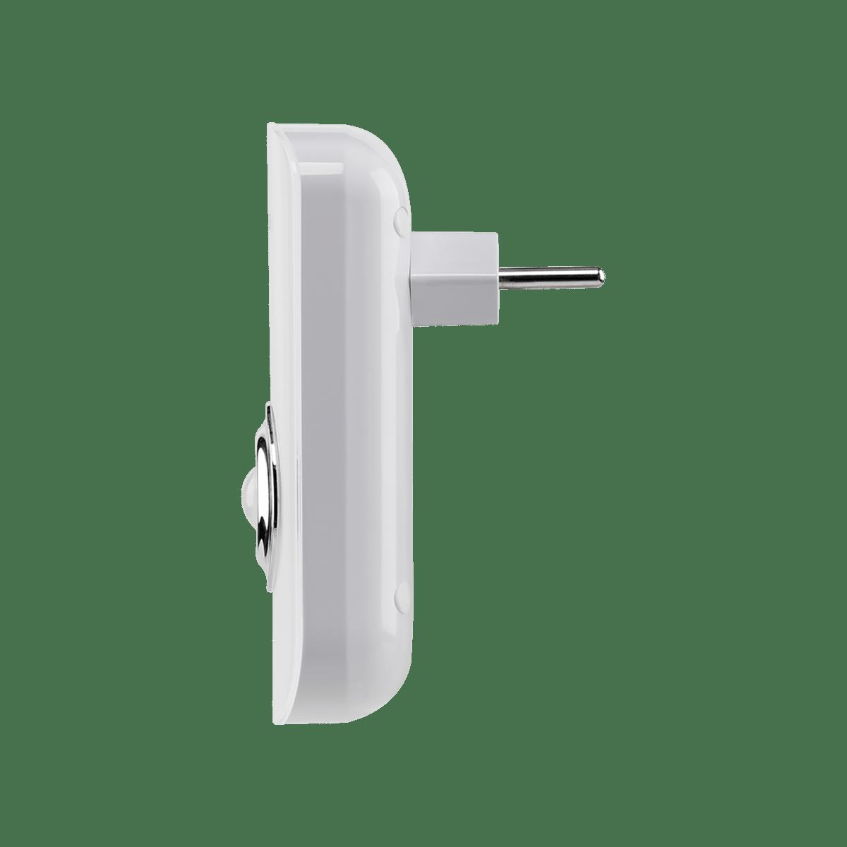 Luminária LED com Sensor de Presença Intelbras ESI 5002