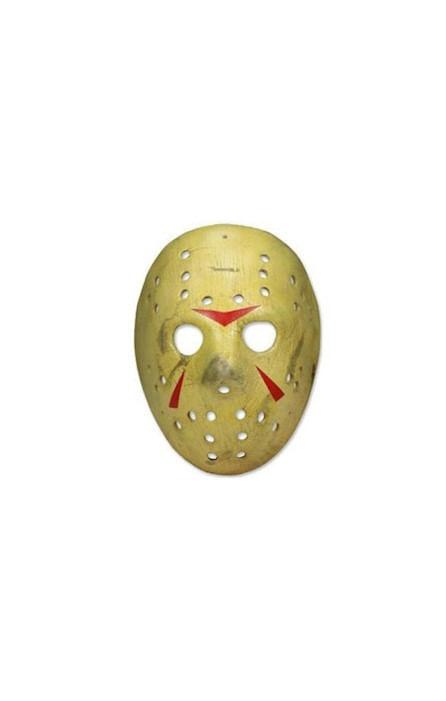 Máscara Jason Voorhes - Friday the 13Th III - Prop Replica - Neca