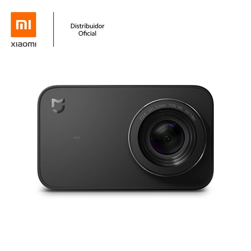 Mini câmera de ação 4K Xiaomi