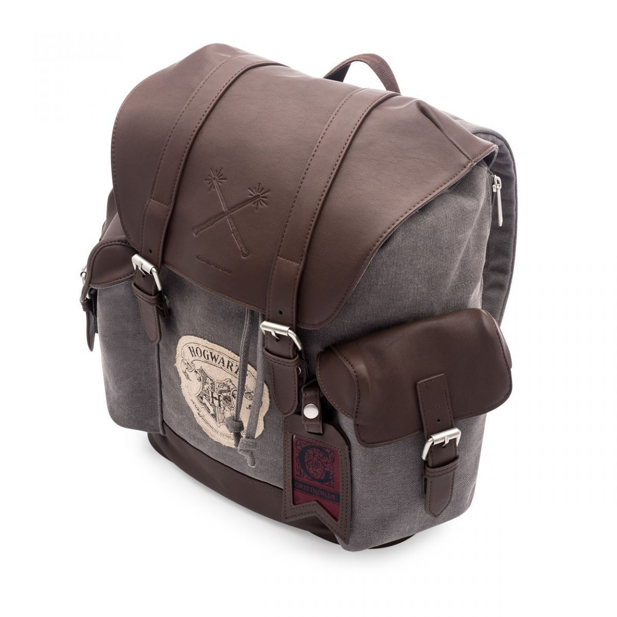 Mochila laptop harry potter hogwarts