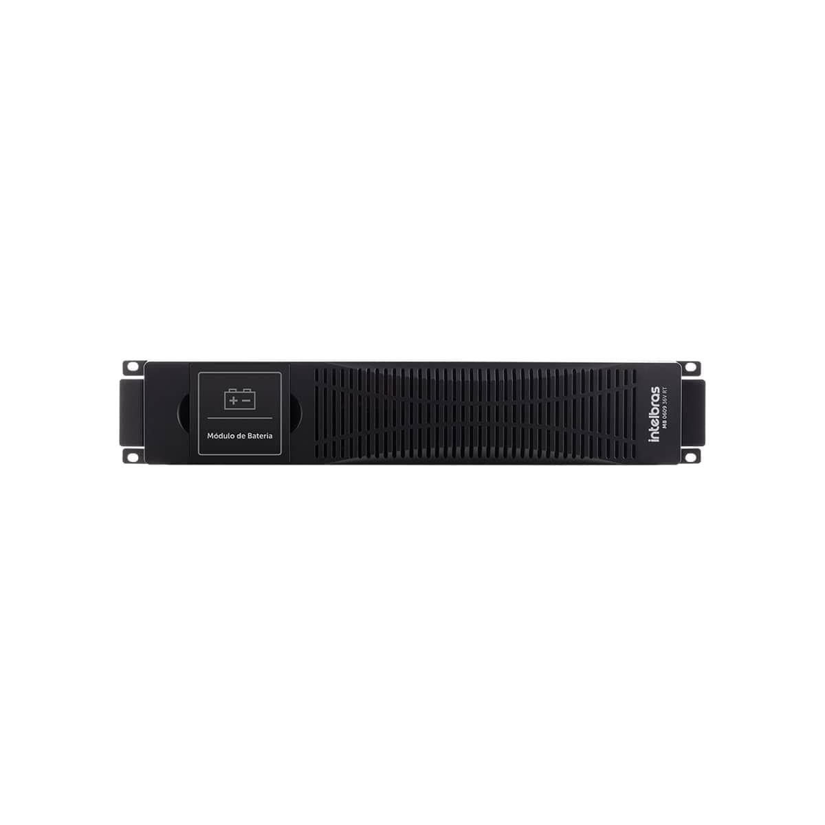 Módulo de Baterias Intelbras MB 0609 36V-RT