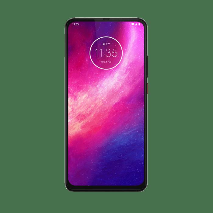 "Smartphone Motorola One Hyper 128GB Tela 6,5"" - Snapdragon Octa-Core Câm. Dupla 32 MP"