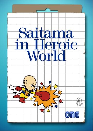 Mundo Heróico