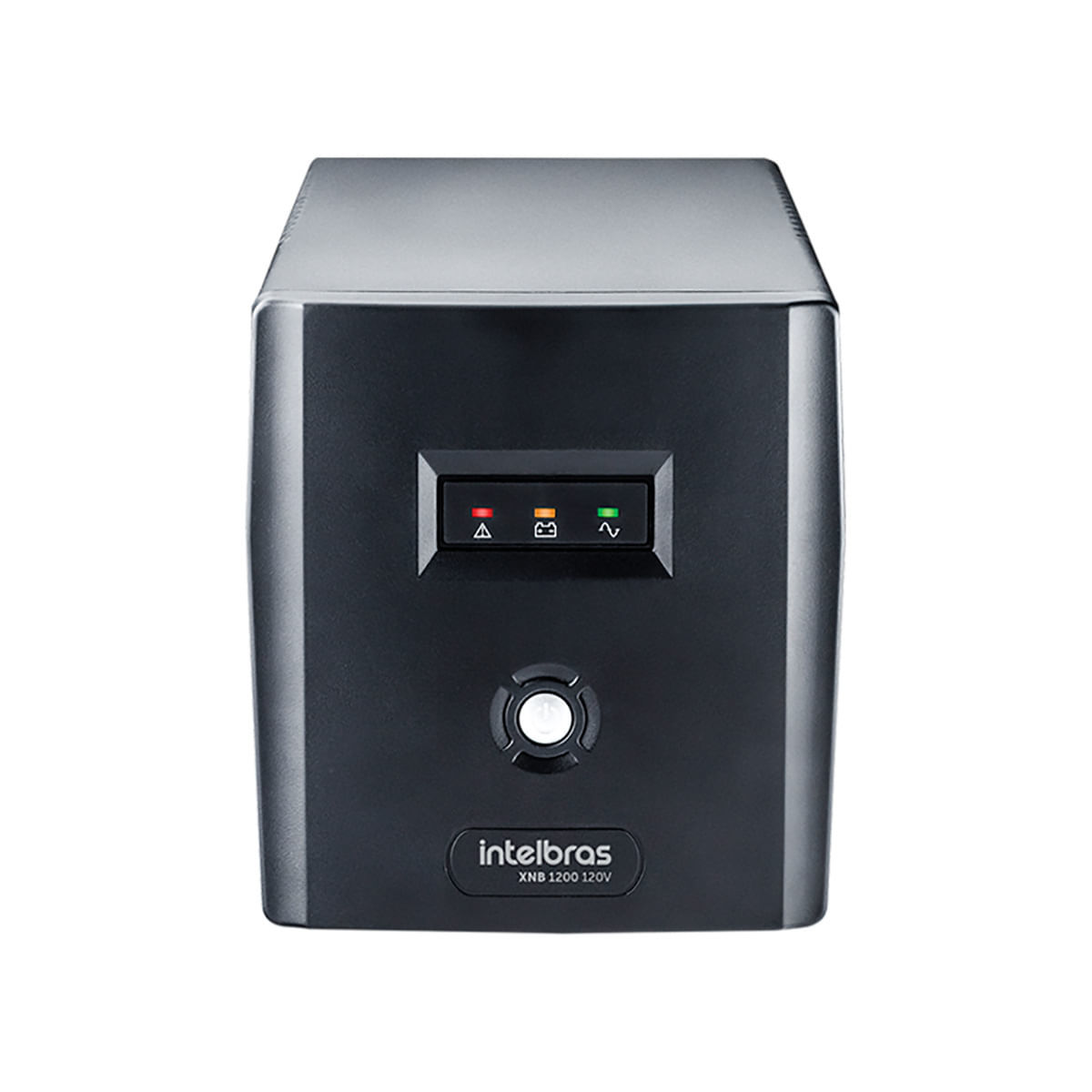 Nobreak Interativo Monovolt Intelbras XBN 1200Va 120V
