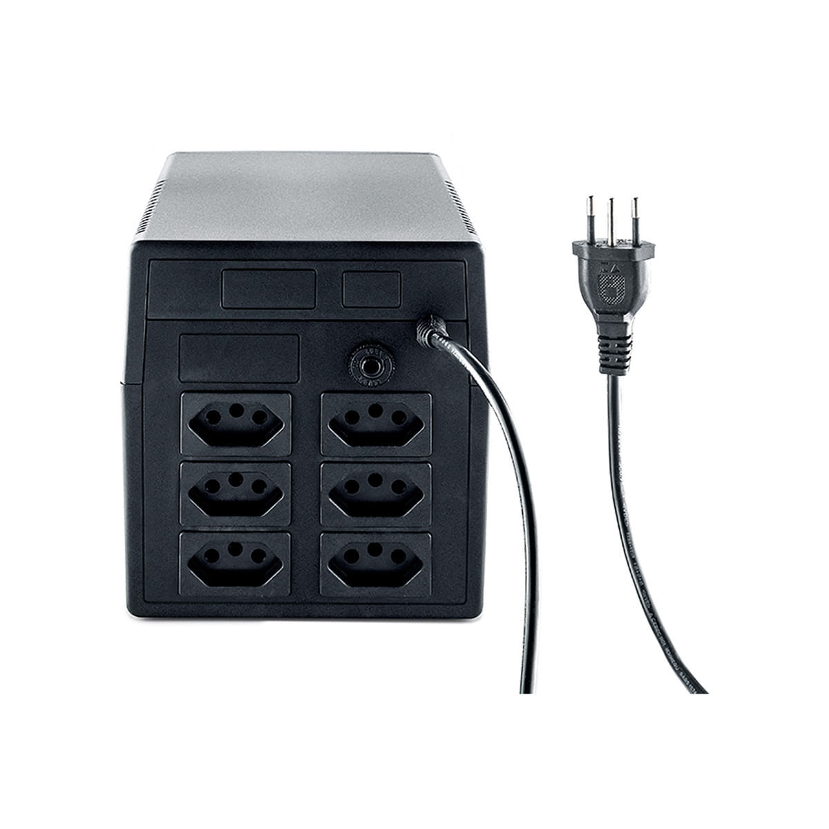 Nobreak Interativo Monovolt Intelbras XNB 1440Va 220V