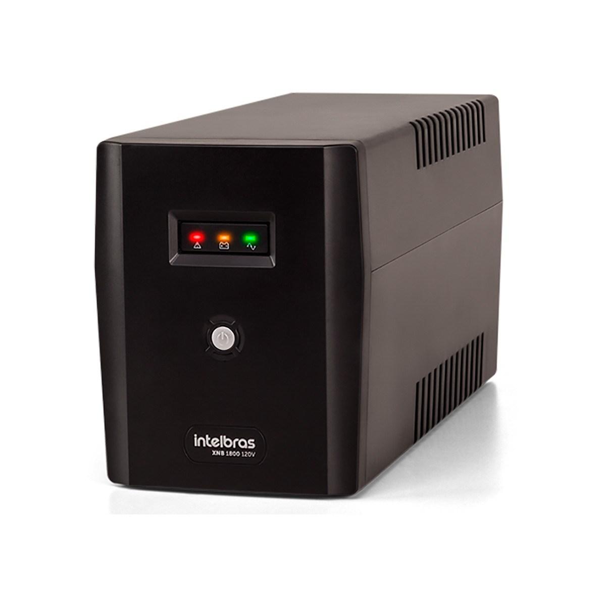 Nobreak Interativo Monovolt Intelbras XNB 1800Va 220V