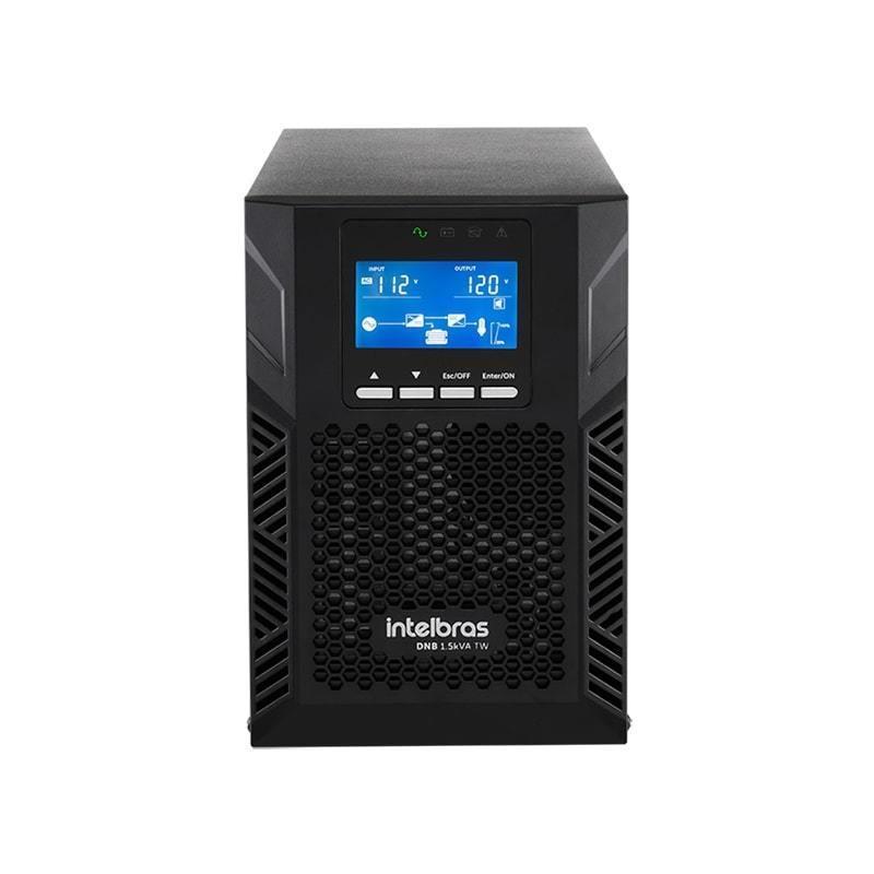 Nobreak Online Torre Intelbras DNB 1.5kVA-120V-TW