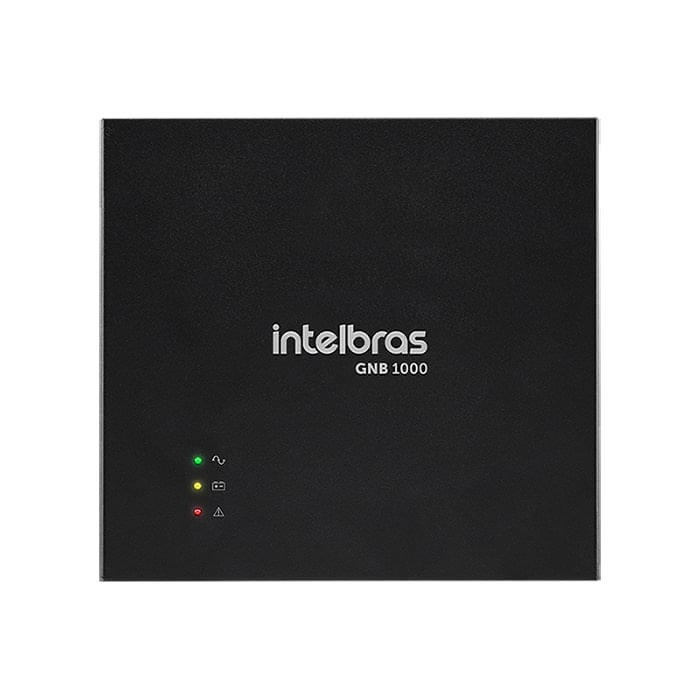 Nobreak para portão Intelbras GNB 1000VA-220V