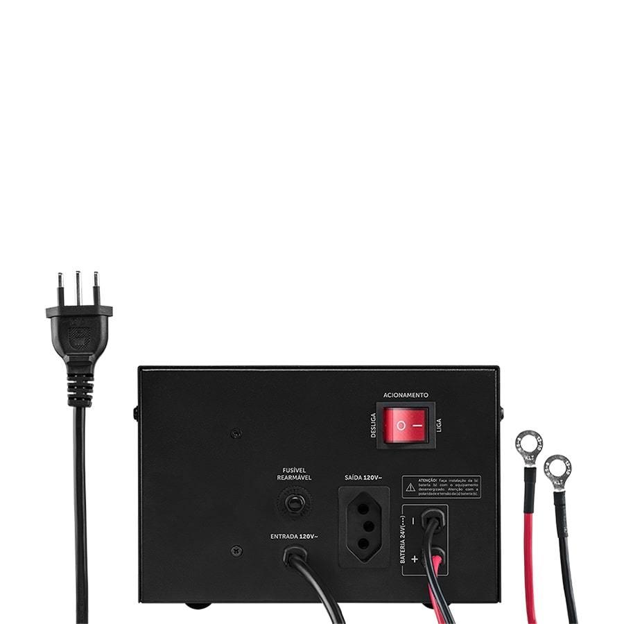 Nobreak para portão Intelbras GNB 1500VA-220V