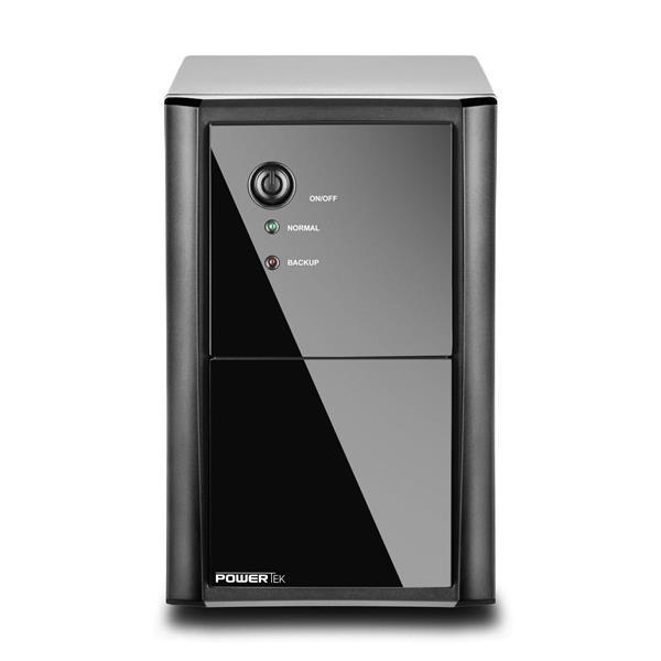 Nobreak Powertek Multilaser 720va Autonomia 30min  220V - EN036